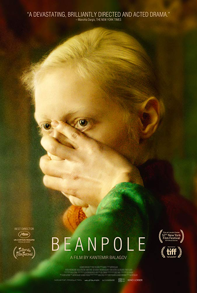 Beanpole (2019) Online Subtitrat in Romana