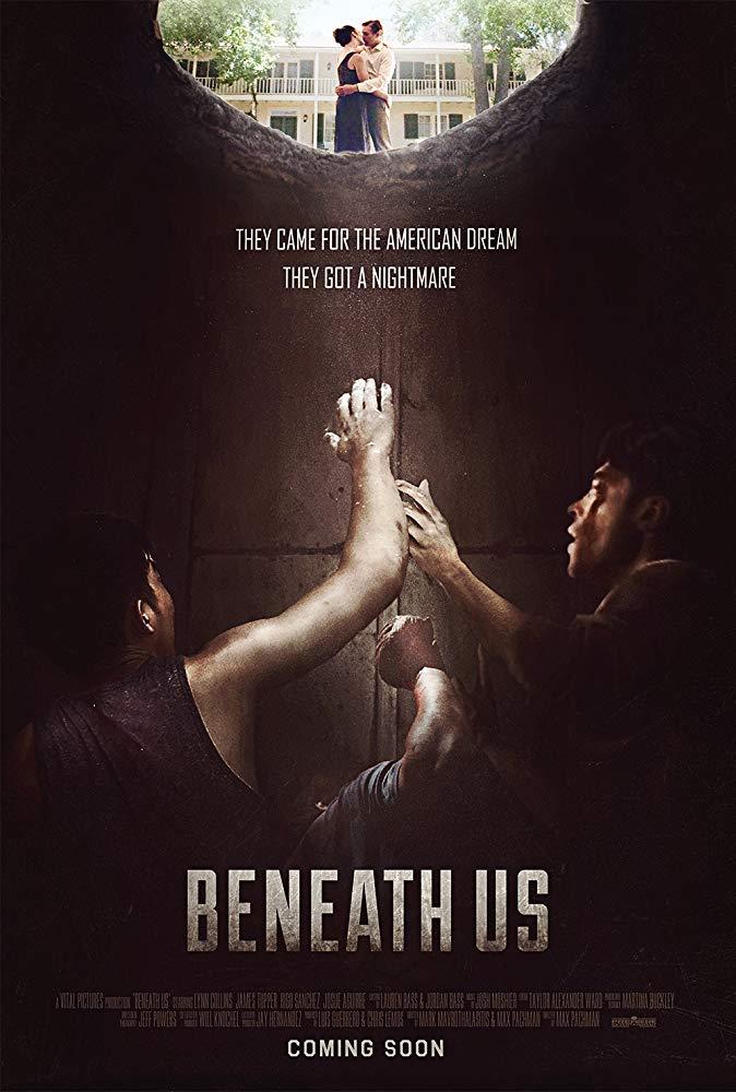 Beneath Us (2019) Online Subtitrat in Romana
