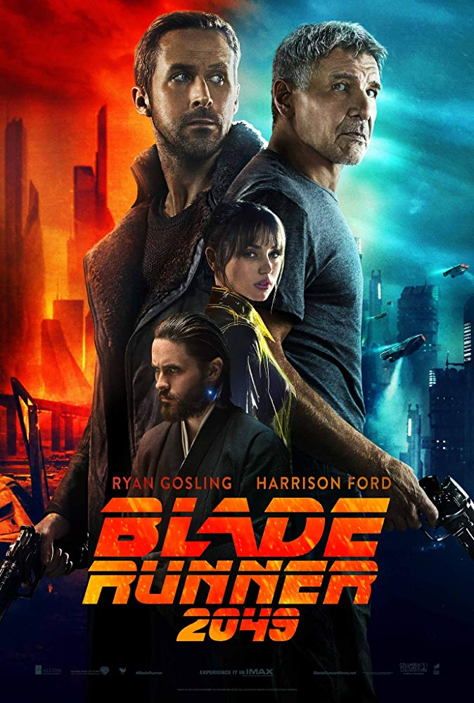 Blade Runner 2049 (2017) Online Subtitrat in Romana