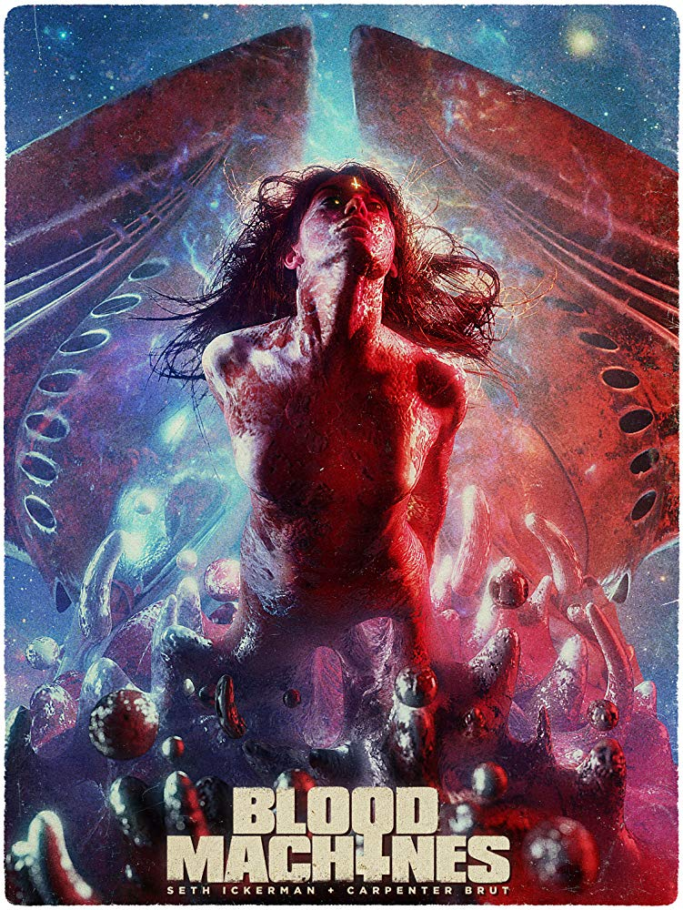Blood Machines (2019) Online Subtitrat in Romana