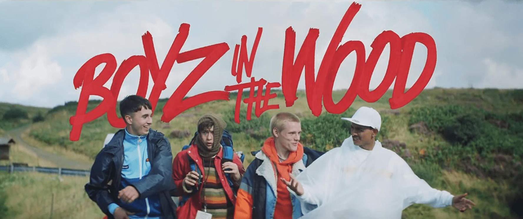 Boyz in the Wood (2019) Online Subtitrat in Romana