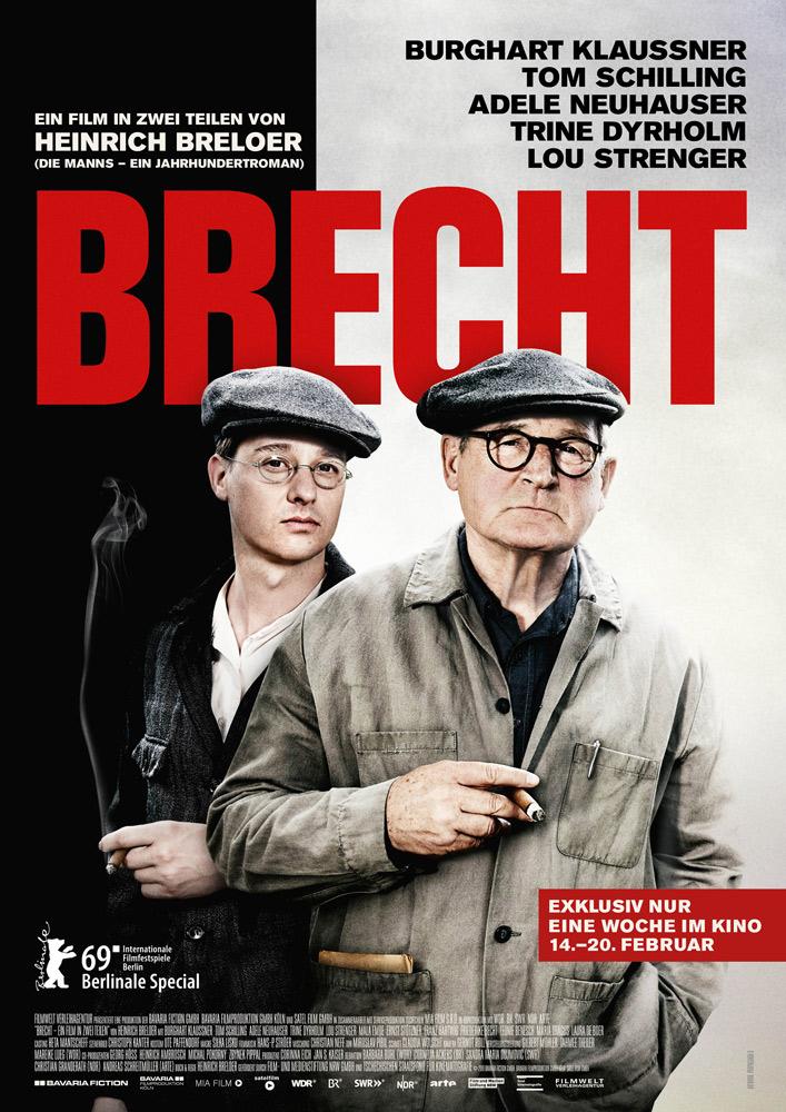 Brecht (2019) Online Subtitrat in Romana