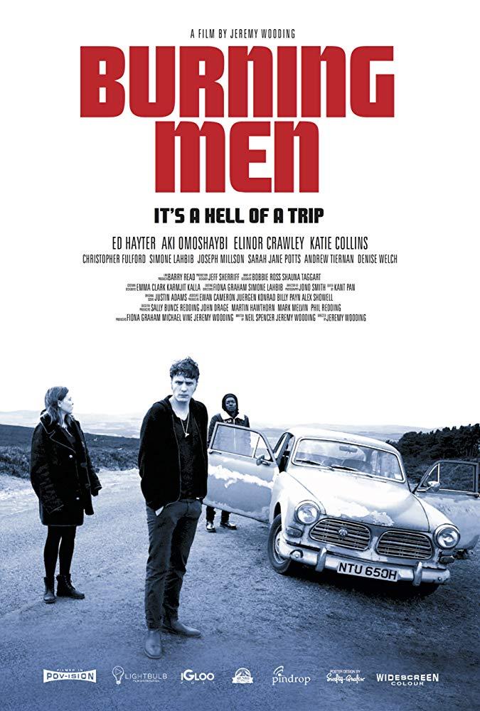 Burning Men (2019) Online Subtitrat in Romana