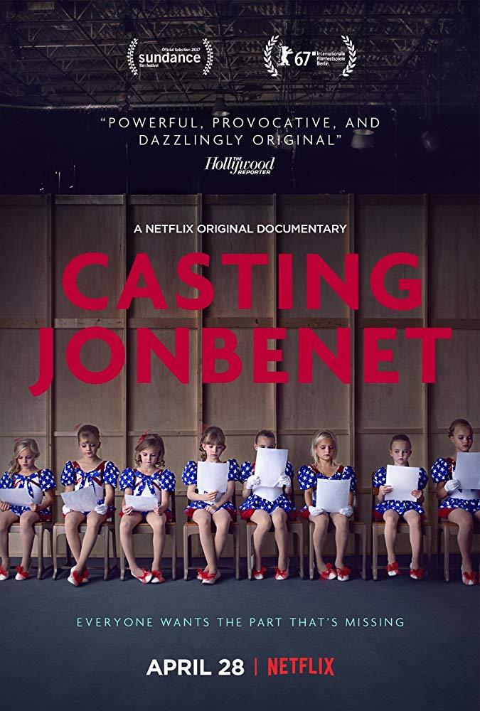 Casting JonBenet (2017) Online Subtitrat in Romana