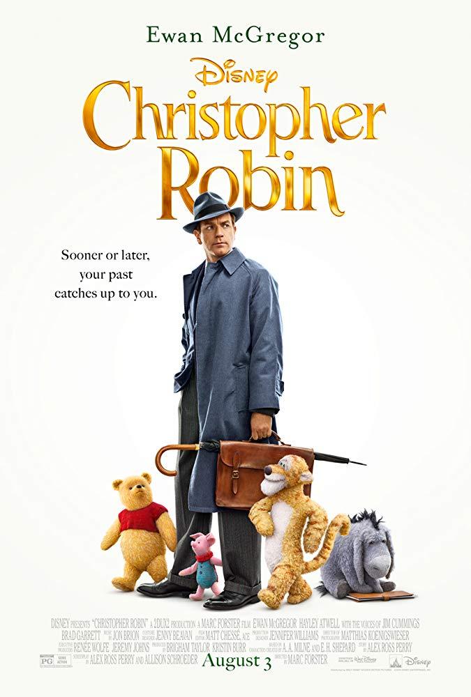 Christopher Robin (2018) Online Subtitrat in Romana
