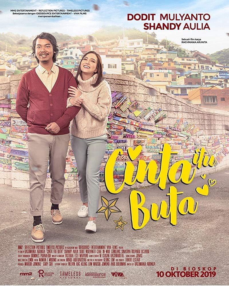 Cinta itu Buta (2019) Online Subtitrat in Romana