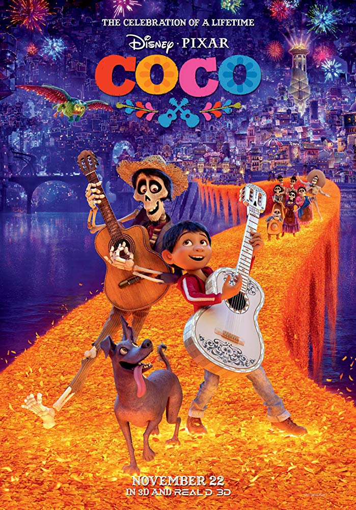 Coco (2017) Online Subtitrat in Romana