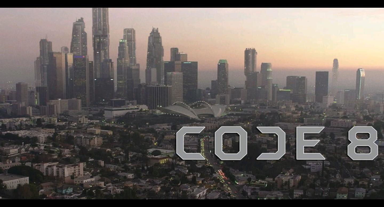 Code 8 (2019) Online Subtitrat HD