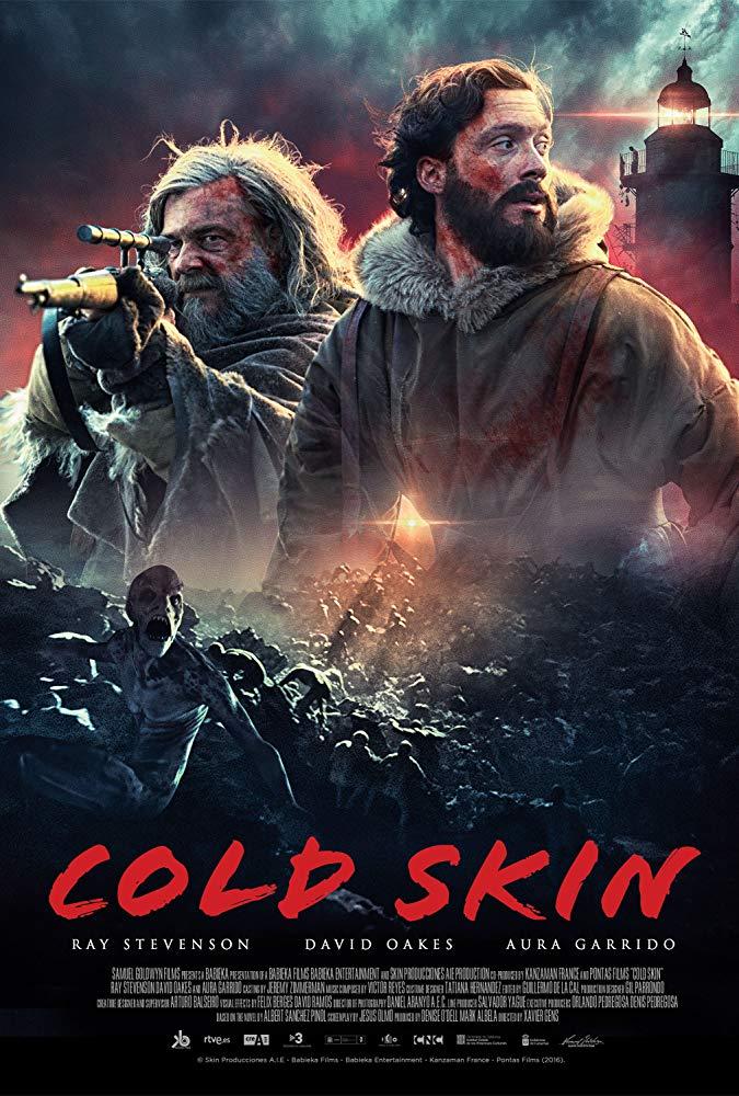 Cold Skin (2017) Online Subtitrat in Romana