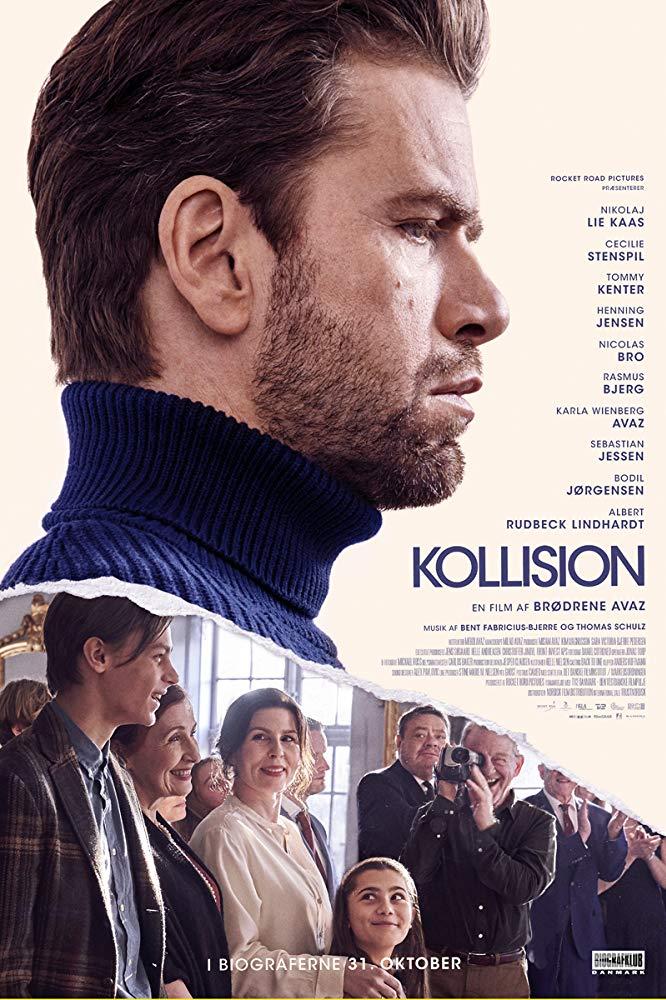 Collision (2019) Online Subtitrat in Romana