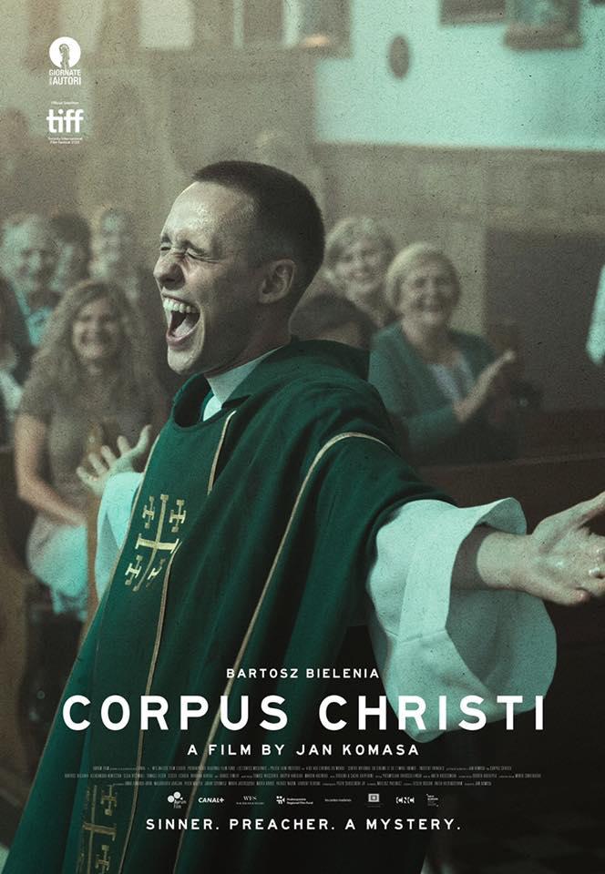 Corpus Christi (2019) Online Subtitrat in Romana