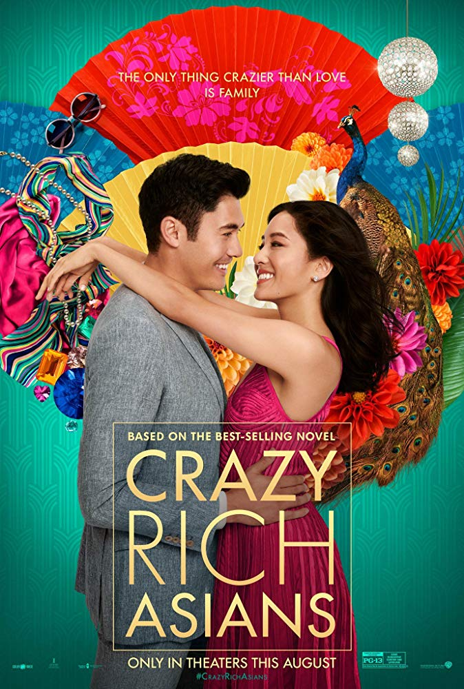 Crazy Rich Asians (2018) Online Subtitrat in Romana