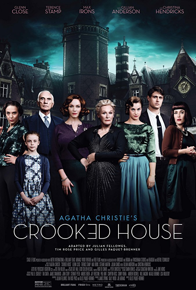 Crooked House (2017) Online Subtitrat in Romana