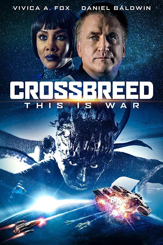 Crossbreed (2019) Online Subtitrat in Romana