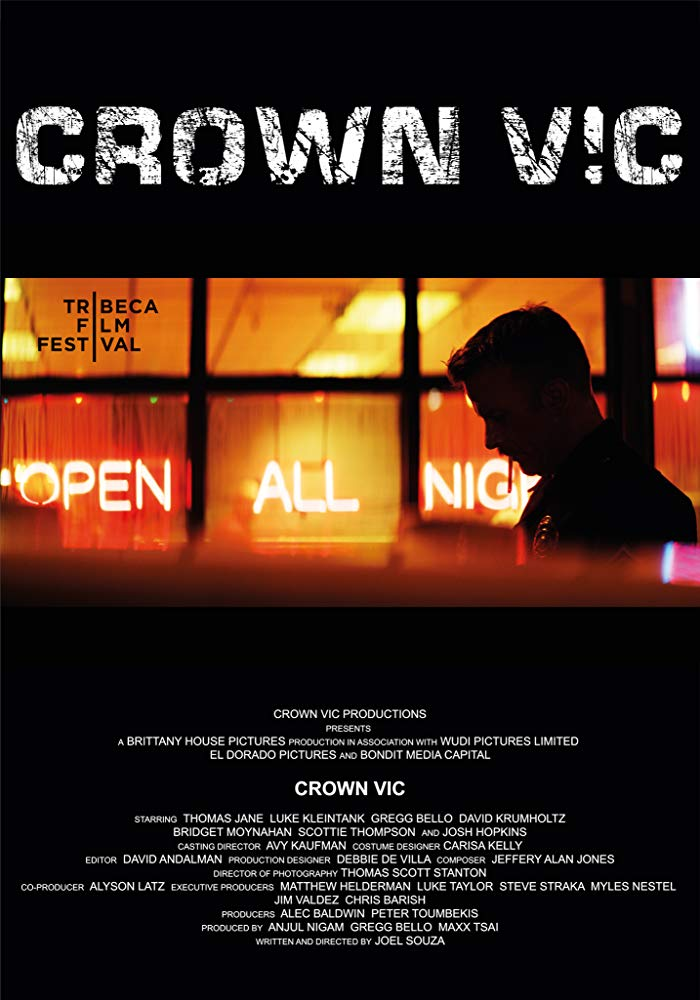 Crown Vic (2019) Online Subtitrat in Romana