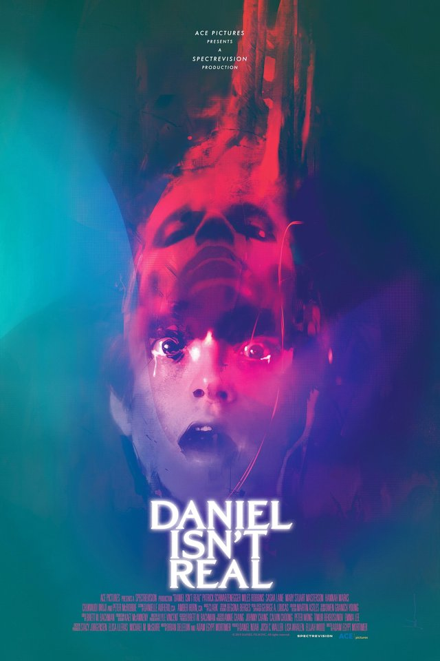 Daniel Isn't Real (2019) Online Subtitrat in Romana