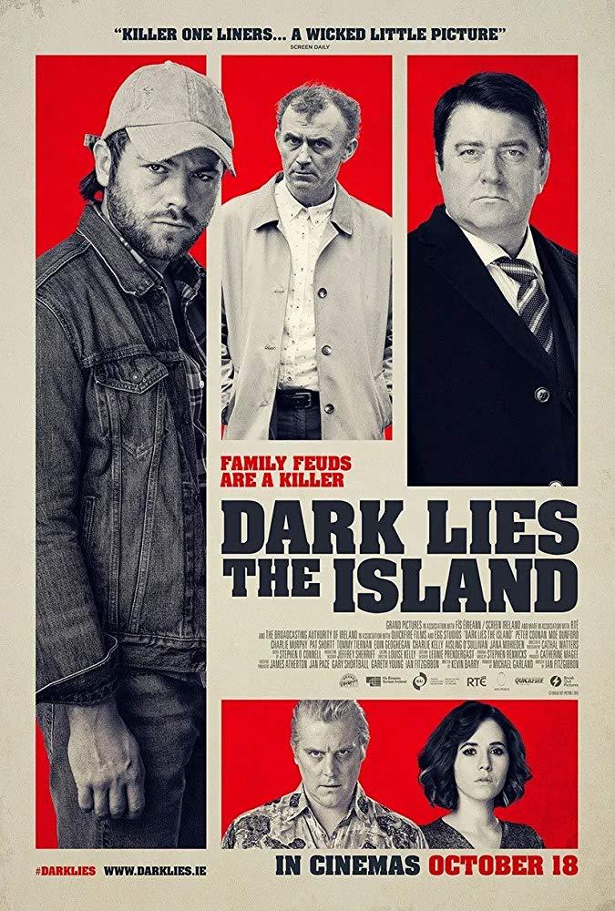 Dark Lies the Island (2019) Online Subtitrat in Romana