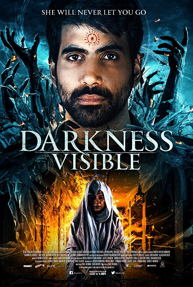 Darkness Visible (2019) Online Subtitrat in Romana