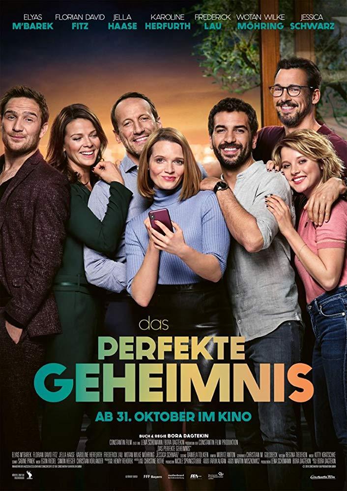Das perfekte Geheimnis (2019) Online Subtitrat in Romana