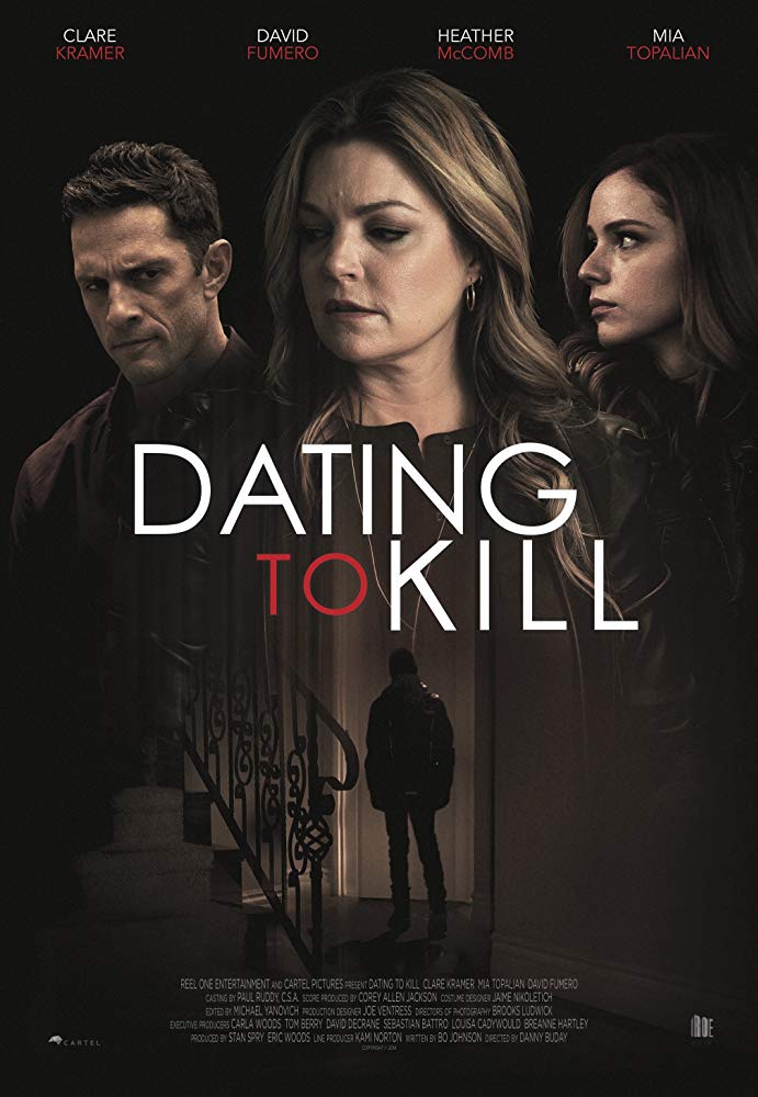 Dating to Kill (2019) Online Subtitrat in Romana