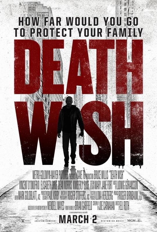 Death Wish (2018) Online Subtitrat in Romana
