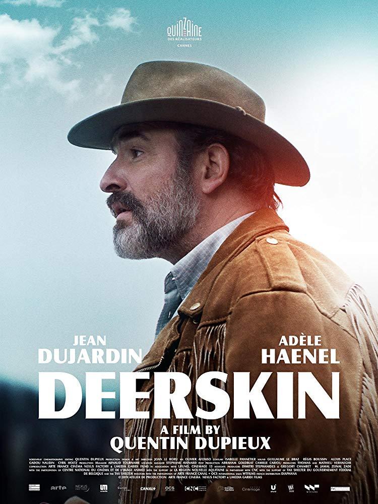 Deerskin (2019) Online Subtitrat in Romana