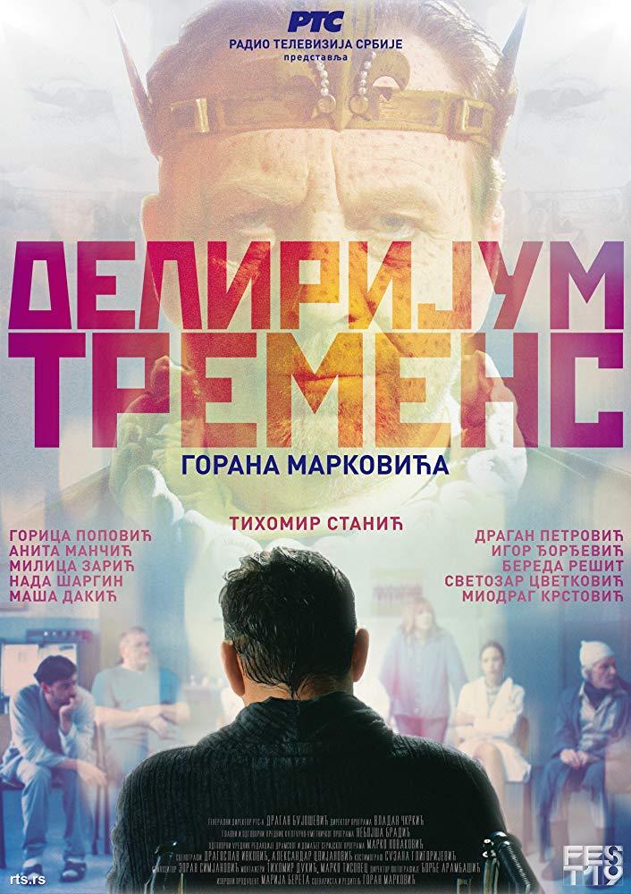 Delirijum tremens (2019) Online Subtitrat in Romana