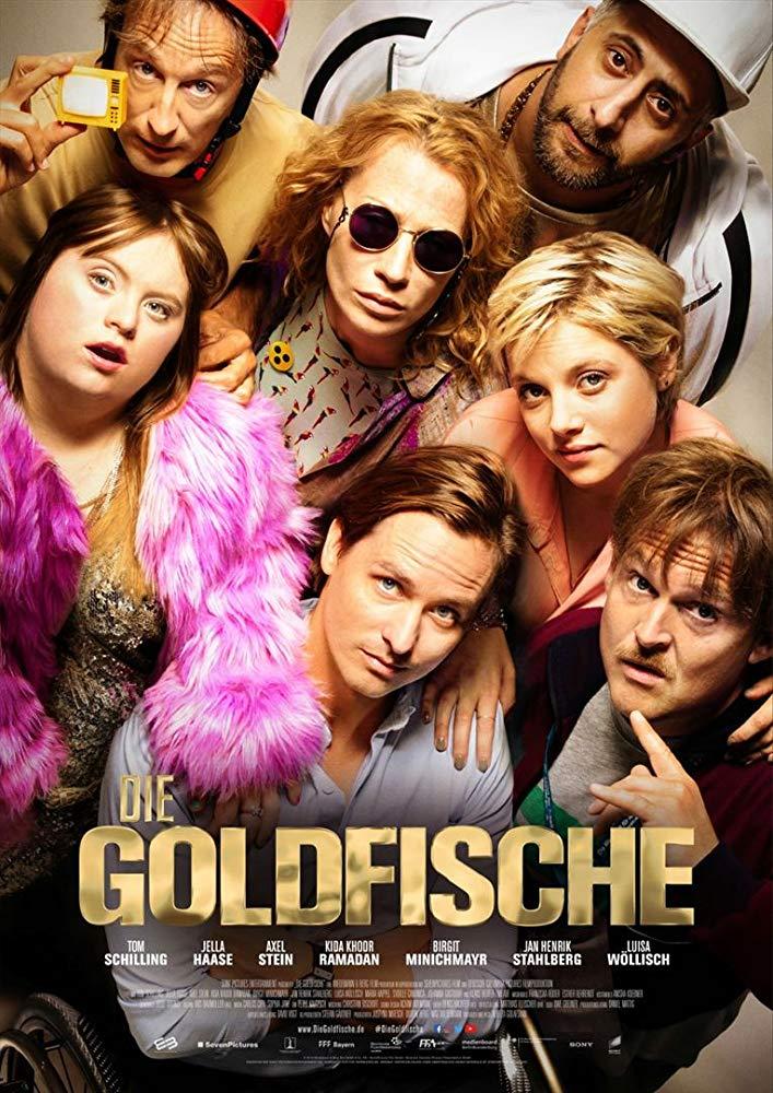 Die Goldfische (2019) Online Subtitrat in Romana
