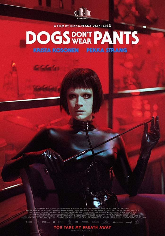 Dogs Don't Wear Pants (2019) Online Subtitrat in Romana