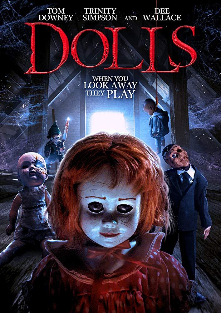 Dolls (2019) Online Subtitrat in Romana