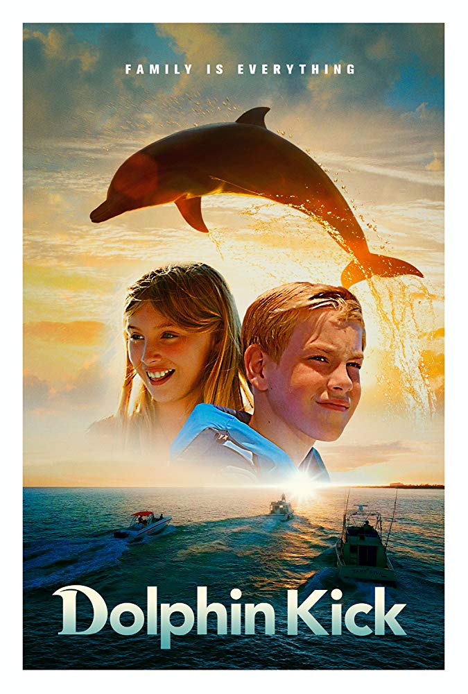 Dolphin Kick (2019) Online Subtitrat in Romana