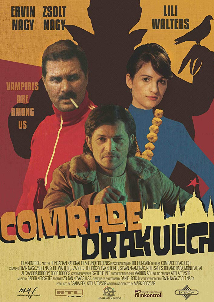 Drakulics elvtárs (2019) Online Subtitrat in Romana