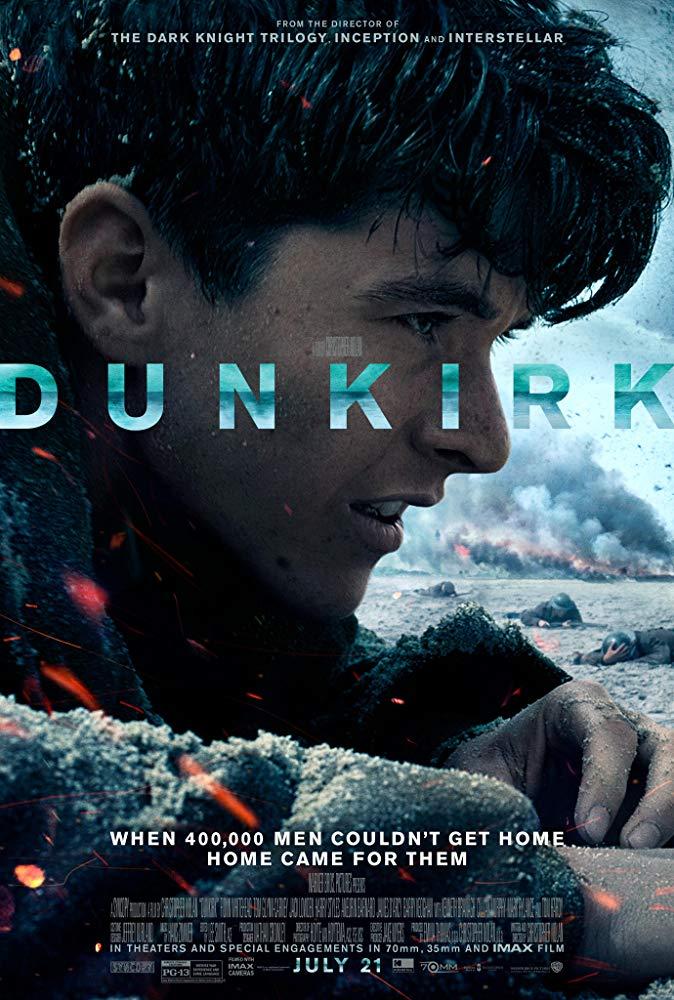 Dunkirk (2017) Online Subtitrat in Romana