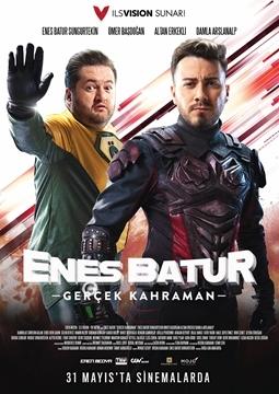 Enes Batur Gerçek Kahraman (2019) Online Subtitrat in Romana