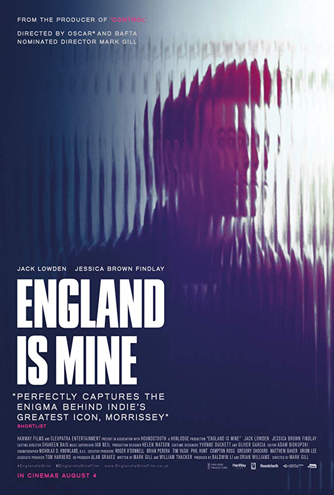 England Is Mine (2017) Online Subtitrat in Romana