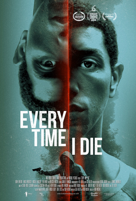 Every Time I Die (2019) Online Subtitrat in Romana