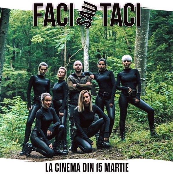 Faci sau Taci (2019) Online Subtitrat in Romana