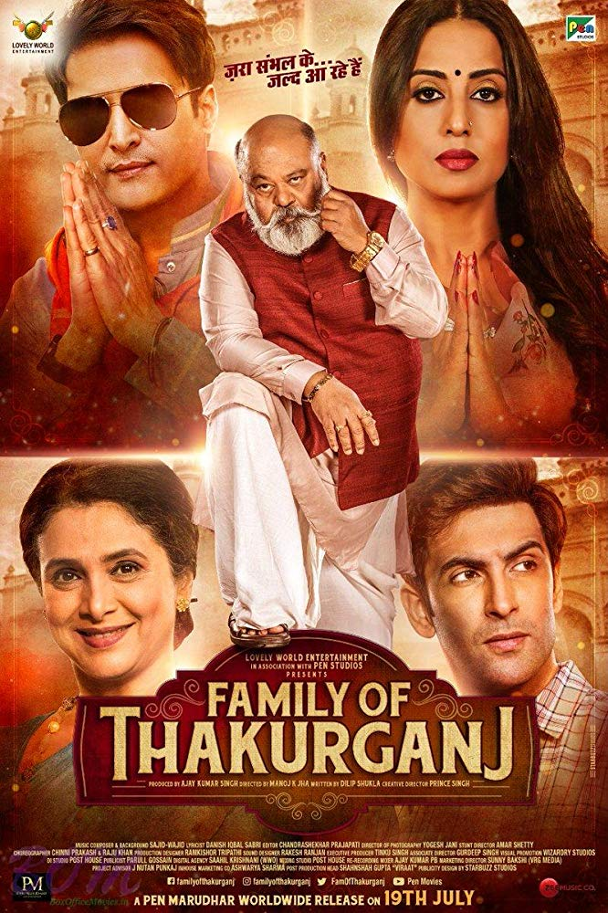 Family of Thakurganj (2019) Online Subtitrat in Romana