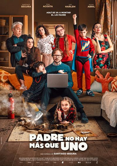 Father There Is Only One (2019) Online Subtitrat in Romana