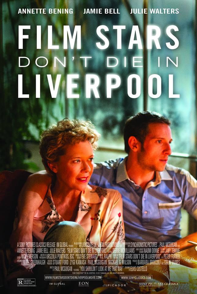 Film Stars Don't Die in Liverpool (2017) Online Subtitrat in Romana