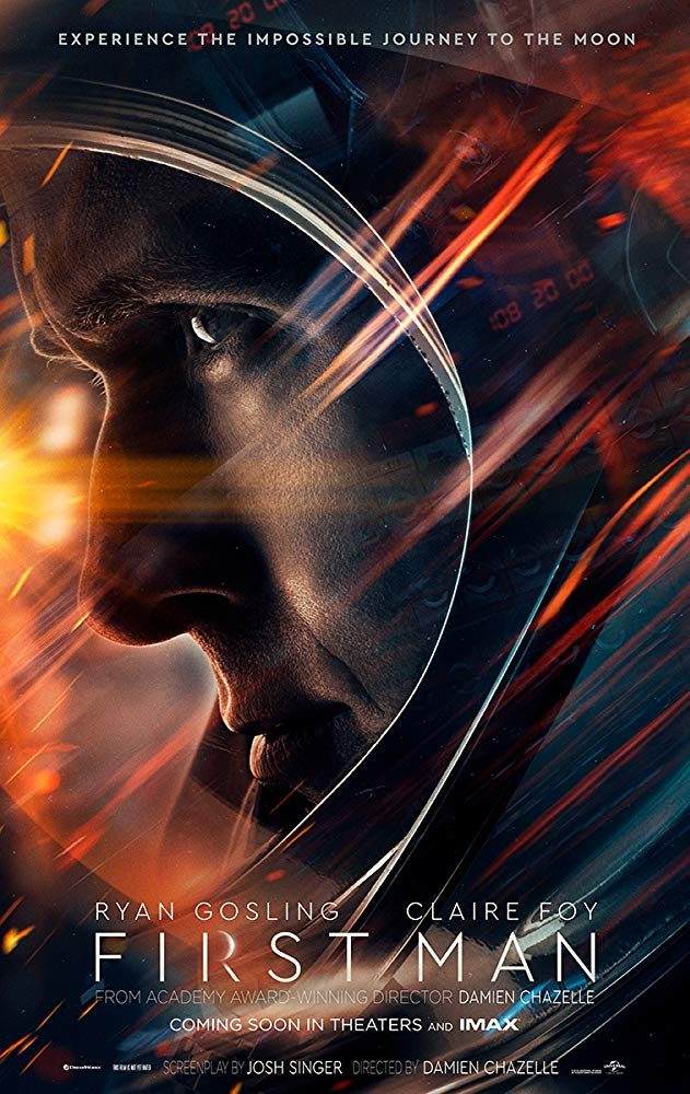 First Man (2018) Online Subtitrat in Romana