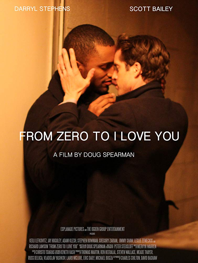 From Zero to I Love You (2019) Online Subtitrat in Romana