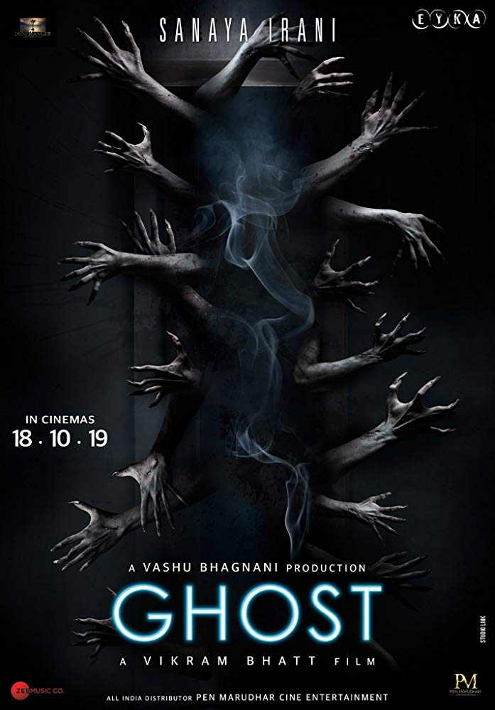 Ghost (2019) Online Subtitrat in Romana