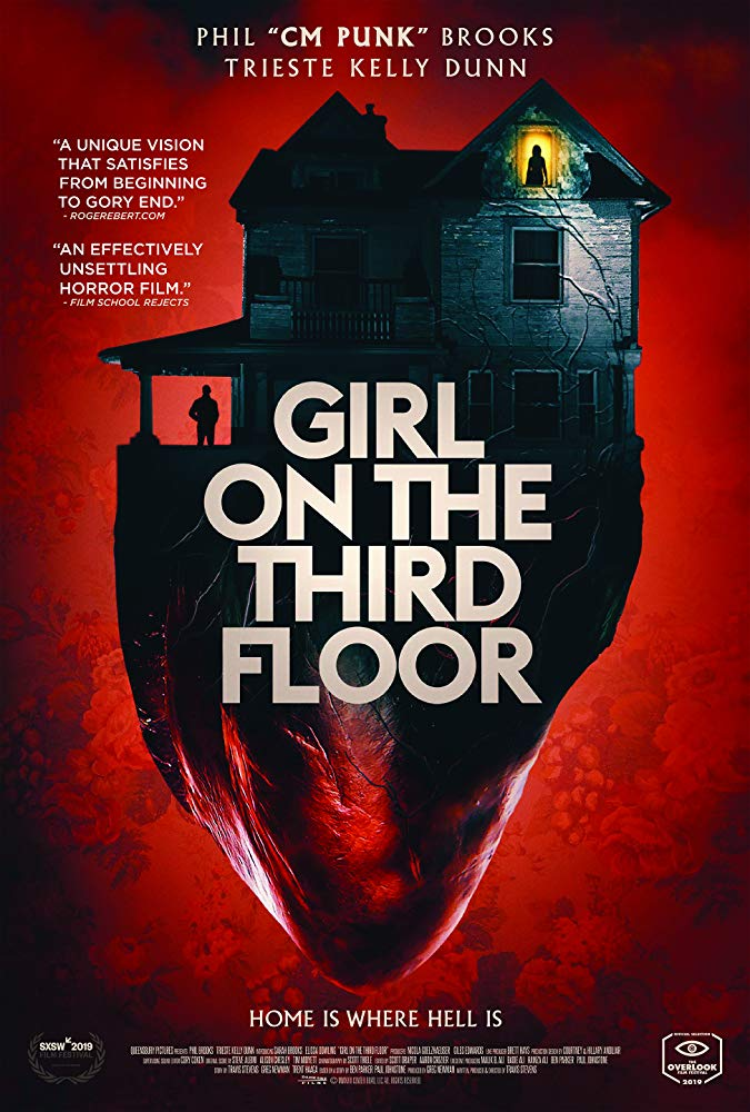 Girl on the Third Floor (2019) Online Subtitrat in Romana