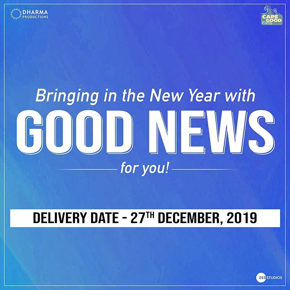 Good Newwz (2019) Online Subtitrat in Romana