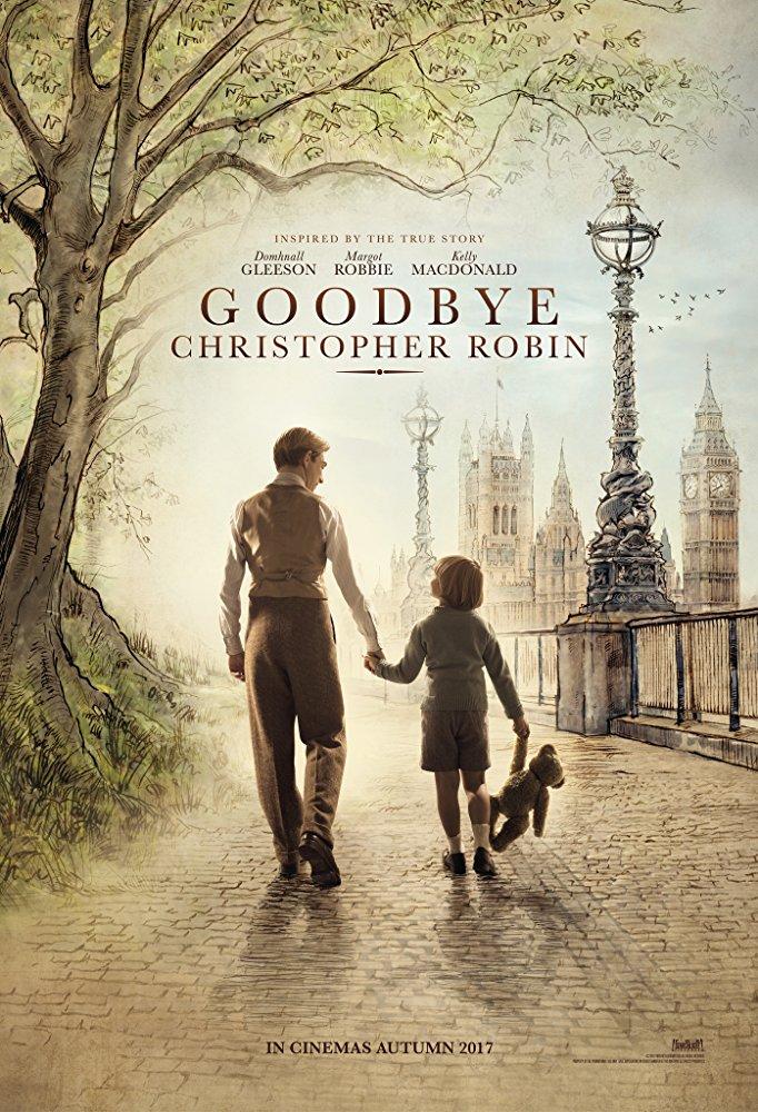 Goodbye Christopher Robin (2017) Online Subtitrat in Romana