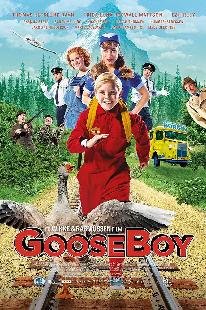 Gooseboy (2019) Online Subtitrat in Romana