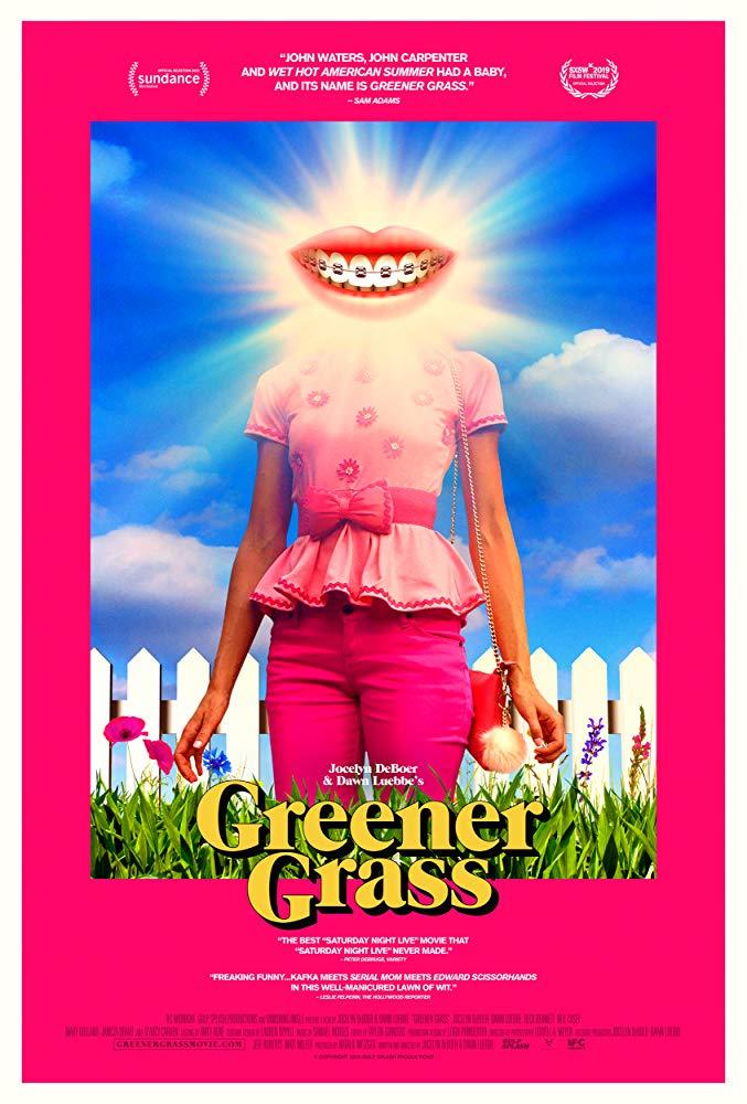 Greener Grass (2019) Online Subtitrat in Romana
