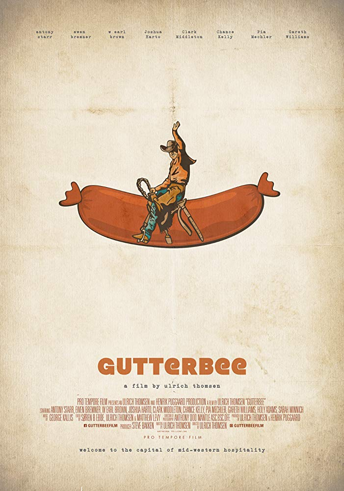Gutterbee (2019) Online Subtitrat in Romana