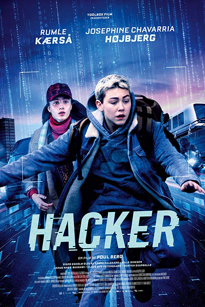 Hacker (2019) Online Subtitrat in Romana